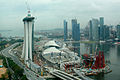 Marina Bay Sands Casino, Singapore construction site (4448678186).jpg