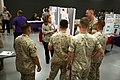 Marines celebrate women's achievements during Women's Equality Day 150902-M-MB391-007.jpg