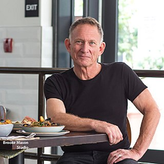 Mark Peel (chef) American chef