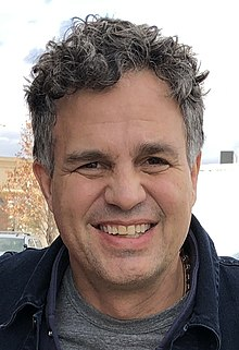 Mark Ruffalo - Wikipedia
