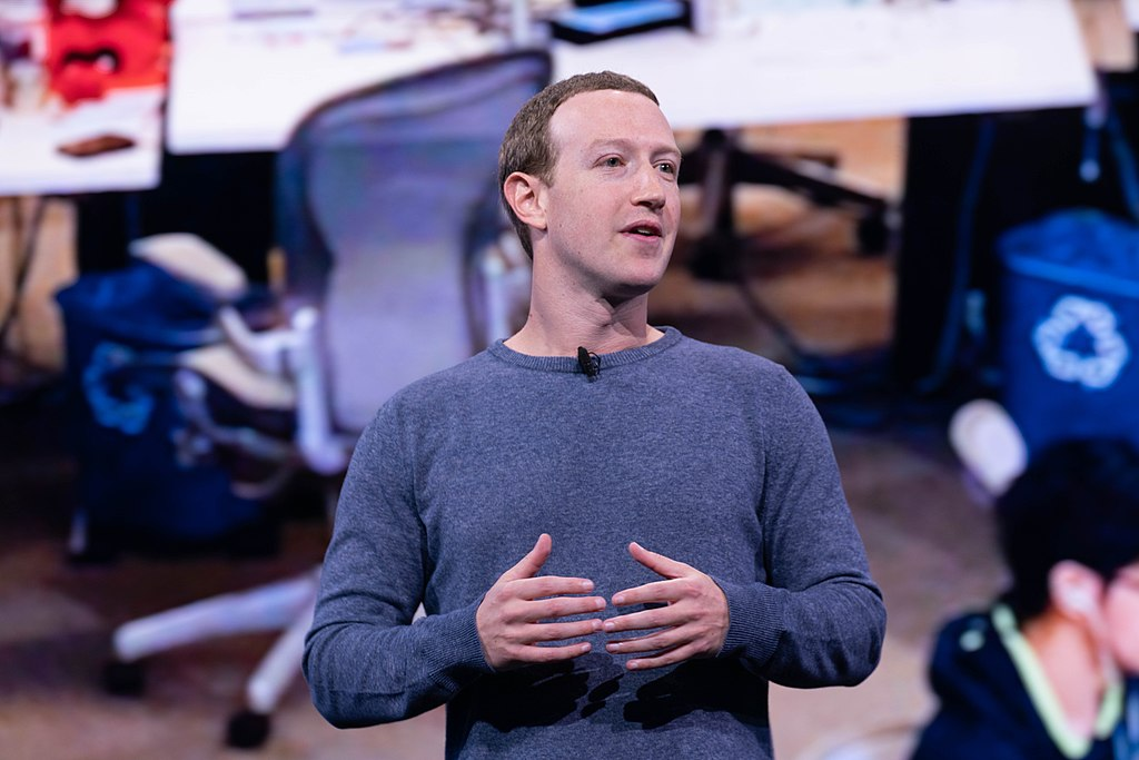 Mark Zuckerberg F8 2019 Keynote (46985053094).jpg