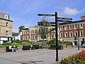 Market Square, Galashiels - geograph.org.uk - 501496.jpg