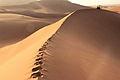 Maroc , dune de Chegaga.JPG