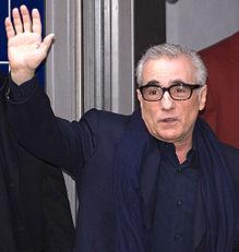 Martin Scorsese al Festival internazionale del cinema di Berlino 2008