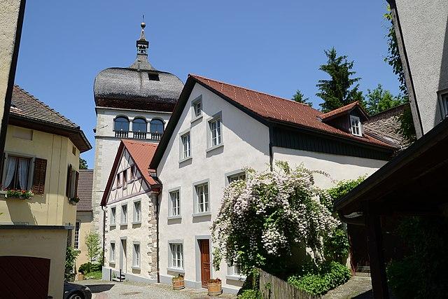 Altstadt / Oberstadt