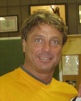 Marty Jannetty - Jannetty in 2004