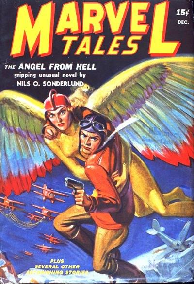 Marvel tales 193912