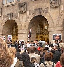 أعلام الإسكندرية الشهيدة مروة الشربيني