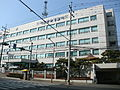 Masan jungbu Police Station.JPG