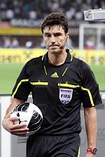 Massimo Busacca, Referee, Switzerland (06).jpg