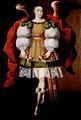 Master of Calamarca, Angel Barachiel.jpg