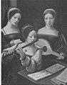 Master of the female Half-Length - three ladies playing music - Brazil.jpeg