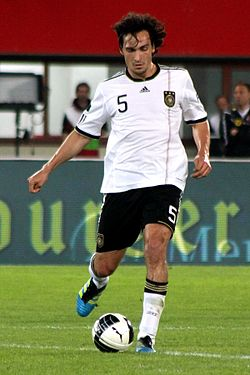 Mats Hummels, Germany national football team (03).jpg
