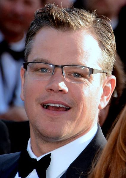 File:Matt Damon Cannes 2013.jpg