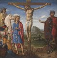Matteo di Giovanni - The Crucifixion - 1940.535 - Cleveland Museum of Art.tiff