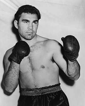 Max Schmeling - Max Schmeling in 1938