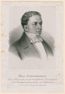 Max Schönleutner