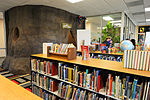 Maxwell Community Library reopens 111208-F-EX201-092.jpg