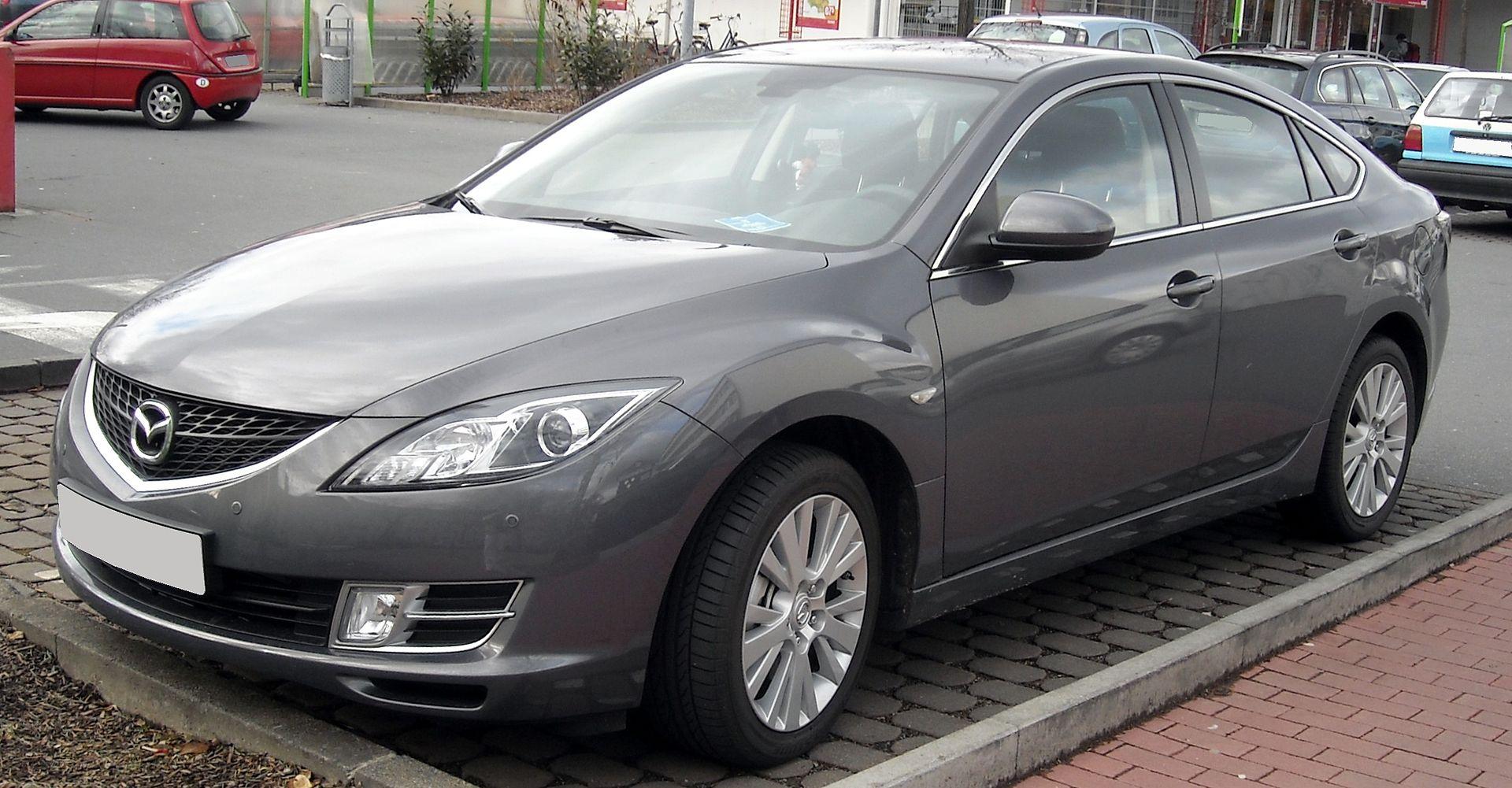 Mazda 6 front 20090212.jpg