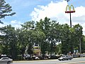 McDonald's, Capital Cir NE, Tallahassee.JPG