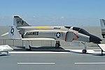 "McDonnell F-4A Phantom II '145315 WH' ""Tiger Lead"" (41079726262).jpg"