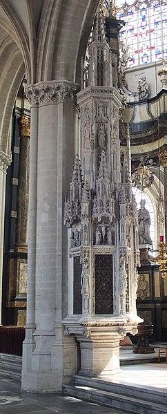 File:Mechelen OLV over de Dijle Tabernacle.jpg