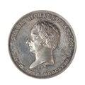 Medalj, 1836 - Skoklosters slott - 110796.tif