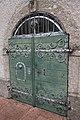 Medieval door (27128699670).jpg