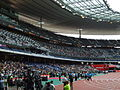 Meeting Areva 2010 - Stade de France.JPG