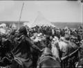Meetings of British, Arab, and Bedouin officials in Amman, Transjordan, April 1921.png