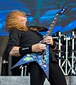 Megadeth performing in San Antonio, Texas (27457599256).jpg