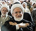 Mehdi Karroubi meeting with the clerics and hawza students - 5 May 2009 (1 8802151513 L600).jpg