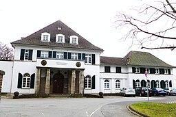 Melatener Straße 31 - Vill Königshügel
