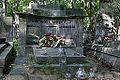 Melchior Wańkowicz grób 02.JPG