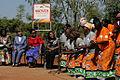 Melinda Doolittle visits Zambia with Laura Bush.jpg