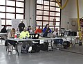 Members of an incident command center monitor all aspects of the recovery efforts May 25, 2013, at the fire department in Moore, Okla 130525-Z-VF620-3977.jpg