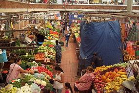 rynek warzywny