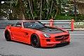Mercedes-Benz SLS Roadster Hamann HAWK - Flickr - Alexandre Prévot (2).jpg