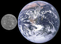 Mercury, Earth size comparison.jpg