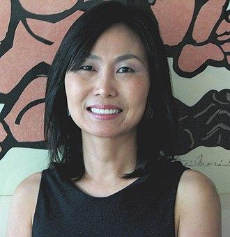 Meredith Jung-En Woo - Image: Meredith Jung En Woo
