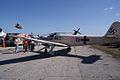 Messerschmitt Me-208 Taifun AKA Nord-1101 LSideRear TICO 13March2010 (14576442626).jpg