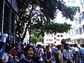 Metal workers' protest in Hong Kong (Aug 2007) - 2007-08-13 14h13m54s DSC02134.JPG