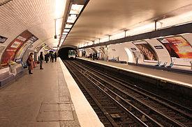 Casino de paris ligne de metro