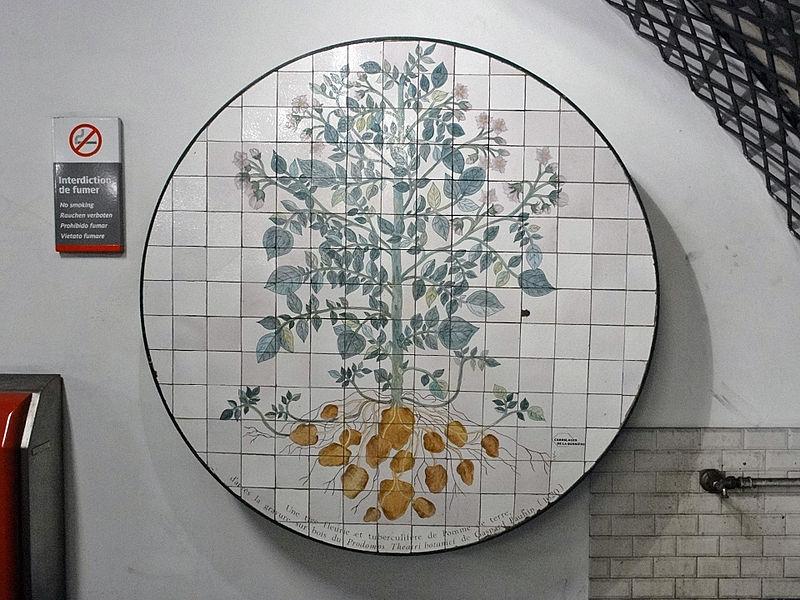File:Metro de Paris - Ligne 3 - Parmentier 10.jpg