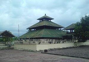 Aceh Besar Regency - Image: Meuseujid Indra Puri