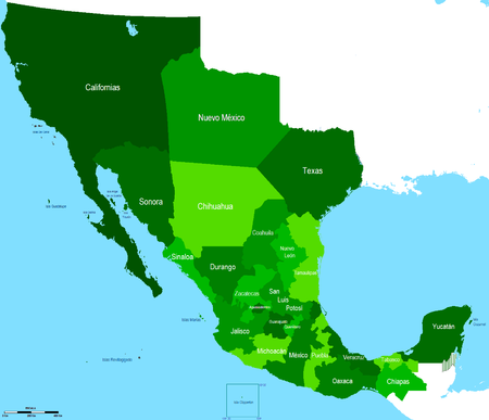 Mexico 1835 (Siete Leyes).PNG