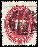 Mexico 1887 10c Sc199 used.jpg