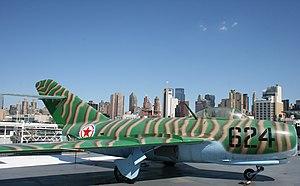 MiG15NewYorkIntrepid2011 08 30.jpg