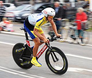 Michael Færk Christensen Danish cyclist