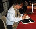 Michael Henry Wilson (Amiens nov 2007) 3.jpg